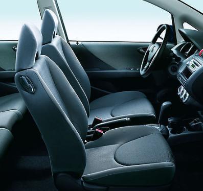 新车保养:座椅
