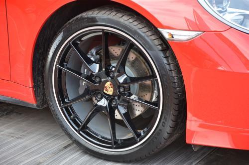 新车保养:汽车轮胎